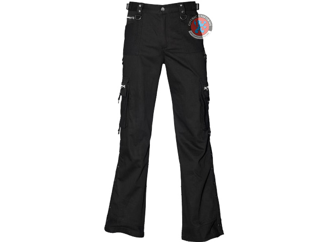 Bad Sons Gothic cargo pants