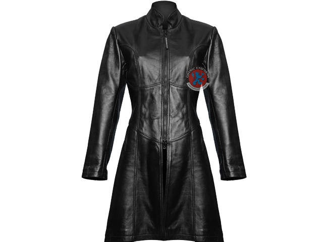 Jackets Trinity of Tears Gothic women jacket
