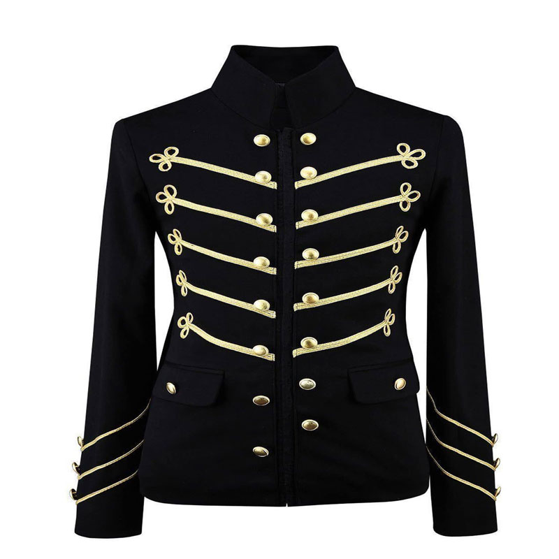Gents Military Jackets