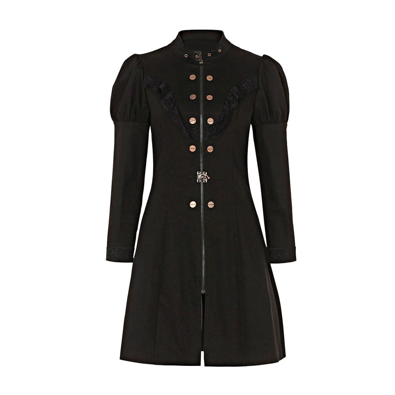 Ladies Military Jackets
