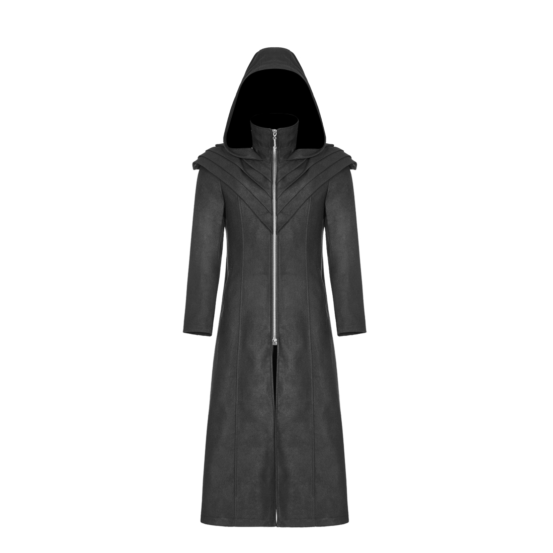 Mens Gothic Long Coat