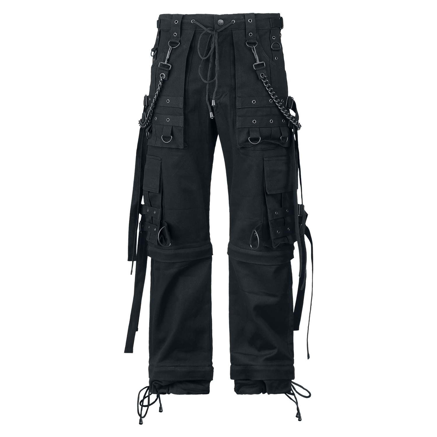 Gothic Abaddon Cargo Trousers