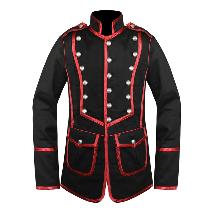Adam Ant Hussar Fashion Jacket