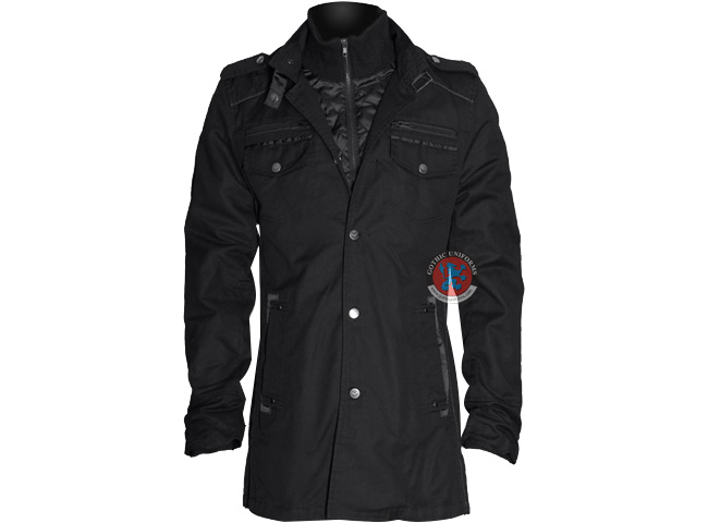 State of Emergency Gothic outdoor jacket